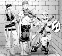 NPC Orchestra