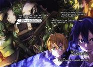 Sword Art Online Vol 09 - 006-007