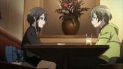 Kyouji y Shino cafe