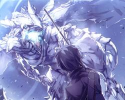Misión del Dragón Blanco