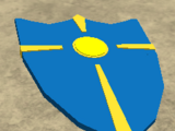 Frost-Forged Shield