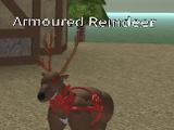 Armoured Reindeer
