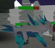 Alpha Icewhal