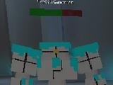 Frozen Guardian