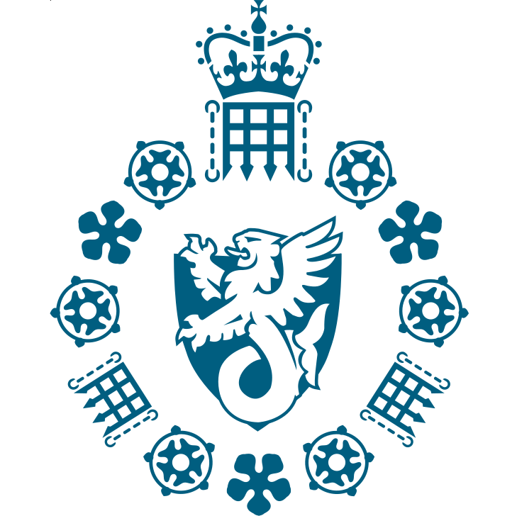 Aincrad Military Intelligence Sector 5 MI5 Logo