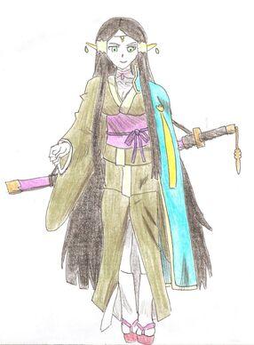 Sakuya-NA