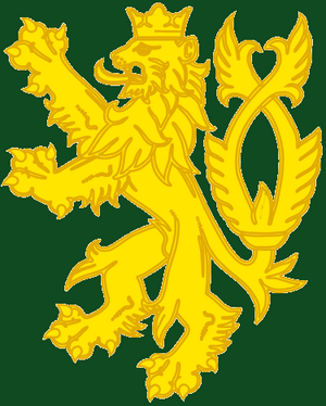 Golden-Lions-coat-of-arms