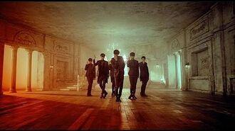 빅스(VIXX) - 저주인형 (VOODOO DOLL) Official Music Video