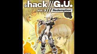.hack GU - You Smiled Kindly