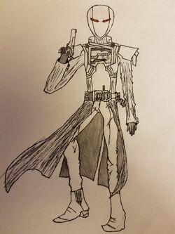 Hunter EBO Armored