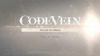 Code Vein - Tutorial Theme OST