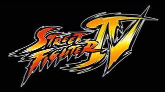 Street Fighter 4 - Volcanic Rim (Extended)-1