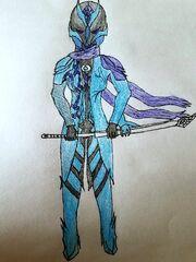 CF-Armor 1