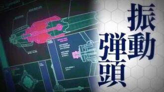 Aoki Hagane no Arpeggio Ars Nova Opening -蒼き鋼のアルペジオ--0