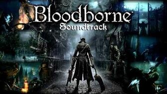 Bloodborne Soundtrack OST - Main Menu Theme