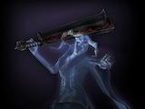 Hell Wraith