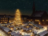 An SAOF Winter Holiday