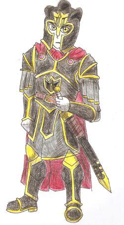 KingsguardLegionary