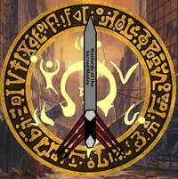 Warlords of the Sacred Blades