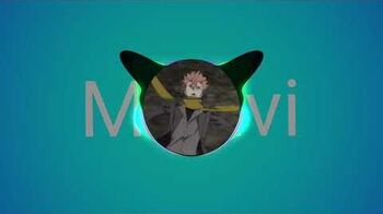 ID INVADED INSERT SONG 12 episode Full song Miyavi - Butterfly