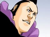 Shinrei Musashibō