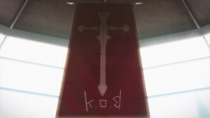 KoB Symbol