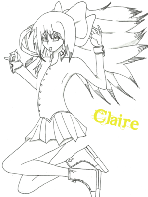 ClaireRe