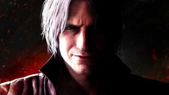 Devil May Cry 5 OST - Subhuman (Dante's Theme Battle Theme) Full