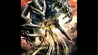 God Eater 2 Rage Burst OST - F.A.T.E