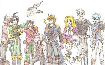 The-Royal-Knights
