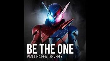 Kamen Rider Build Be The One OP Full Version