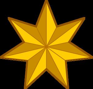Seven Lucky Swords Logo