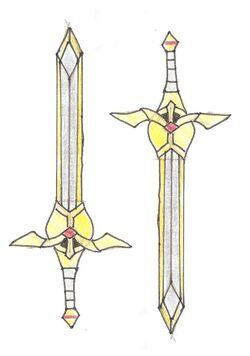Maximus Caliburn-Diamachaerus