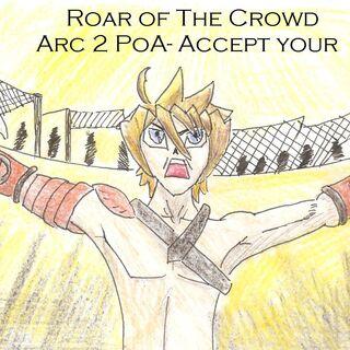 Arc 2 poster
