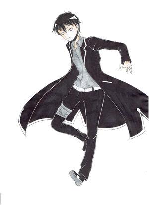 Yamato Haseo
