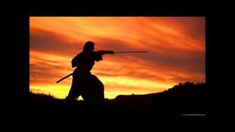 Lance Theme-The Last Samurai A Small Measure of Peace