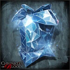 Armor-Ice armor
