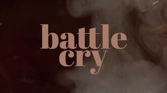 Beth Crowley- Battle Cry (Official Lyric Video)
