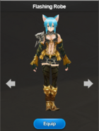 Ranger Outfit 3