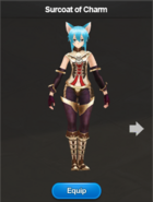 Ranger Outfit 1