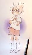 Haruka's secret by MiGi