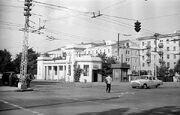 Tram vokz 1964