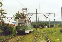 Трамвай 4 1082