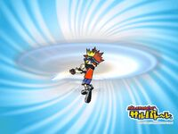Ape Escape Pumped & Primed Wallpaper 3