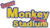 Ape Escape 3 Super Monkey Throw Stadium
