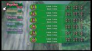 Level Selection (Monkey Climber)