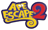 Ape Escape 2 USA