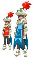 Kei Fantasy Knight