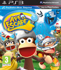 Ape-Escape-Move PAL Cover