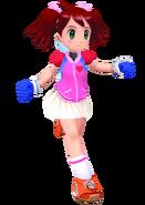 Yumi Running